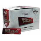 Box of 100 Rizla Red normal papers